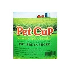 PIPA MICRO PET CUP 1.5 KG.