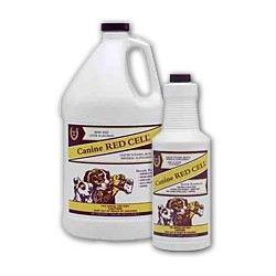 Red Cell canine Multivitaminas