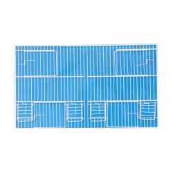 Frontal StrongCages 100 x 35 cm