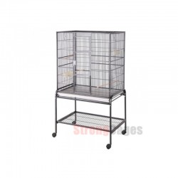 Voladero Eco Agapornis Strongcages