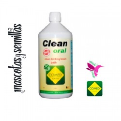 Clean Oral Comed