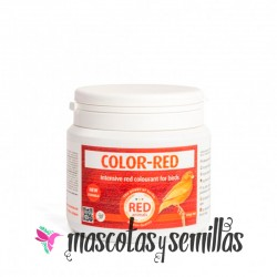 Color red 300 grs